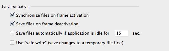 phpStorm Safe-Mode