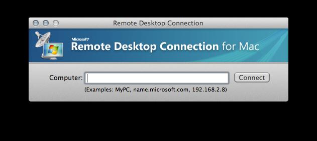 RemoteDesktopAppMS