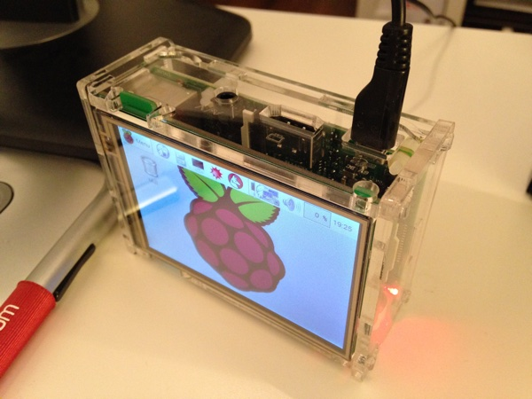 RaspberryTouch5